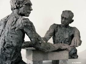 Duo de l'herbe (avec Jeanphi et Gildas) - 2009