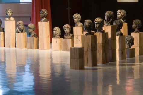 Fis de... - THV du Havre, exposition envisage