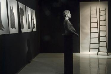 Expo Envisage, avec les dessins de Sophie Lebel
